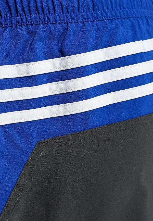Мужские шорты для плавания Adidas Performance (Адидас Перфоманс) S22811: изображение 3