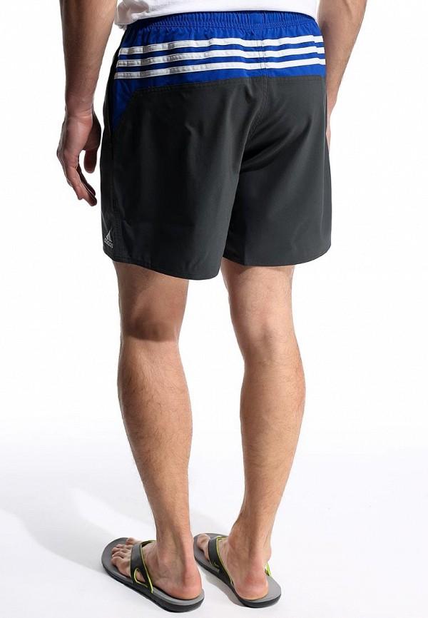 Мужские шорты для плавания Adidas Performance (Адидас Перфоманс) S22811: изображение 5