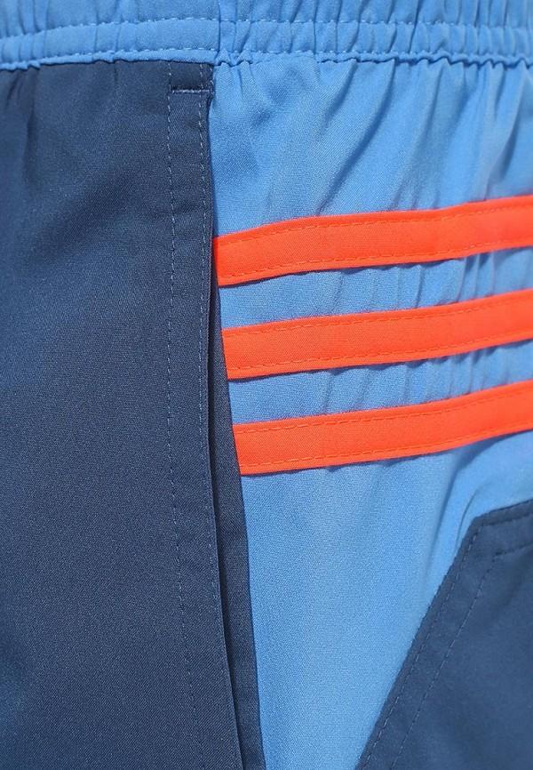 Мужские шорты для плавания Adidas Performance (Адидас Перфоманс) S22812: изображение 2