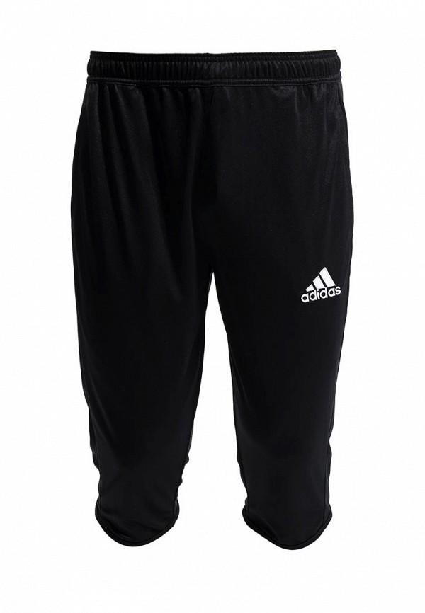 Мужские спортивные шорты Adidas Performance (Адидас Перфоманс) M35319: изображение 1