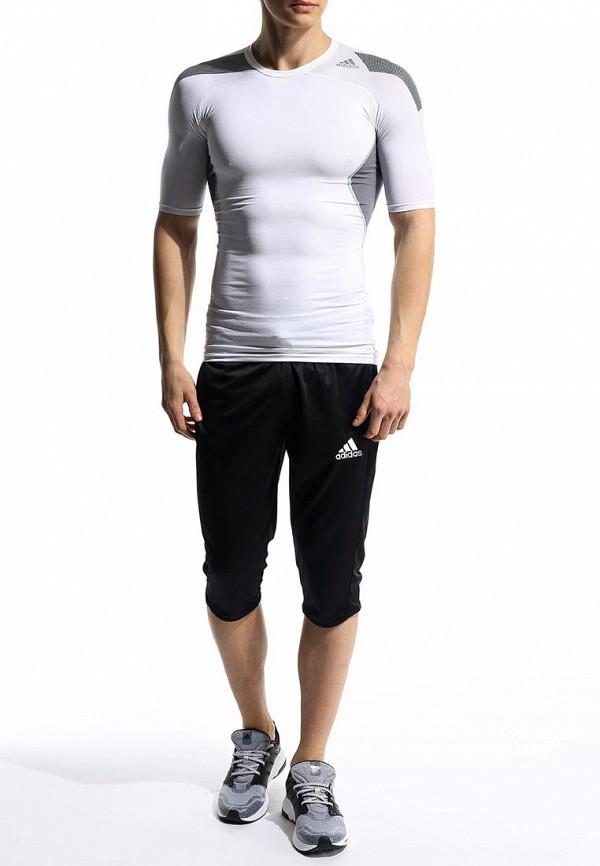 Мужские спортивные шорты Adidas Performance (Адидас Перфоманс) M35319: изображение 3