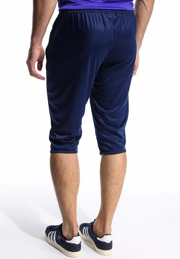 Мужские спортивные шорты Adidas Performance (Адидас Перфоманс) S30368: изображение 4