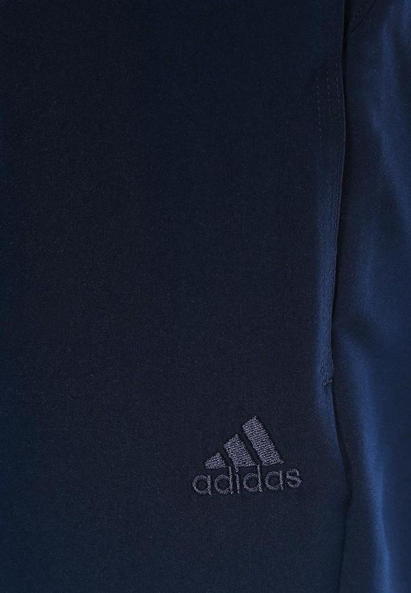 Мужские спортивные брюки Adidas Performance (Адидас Перфоманс) AA1664: изображение 2