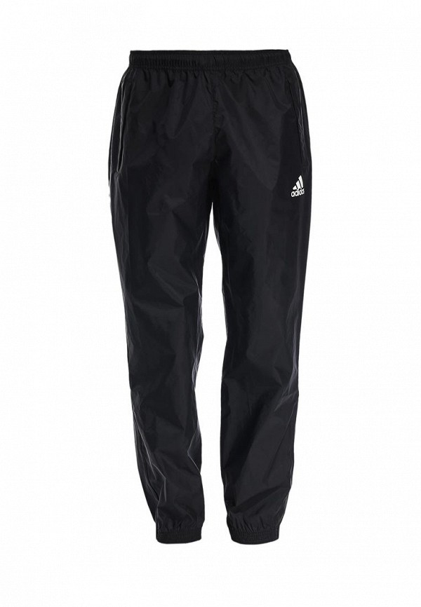 Мужские спортивные брюки Adidas Performance (Адидас Перфоманс) M35324: изображение 1