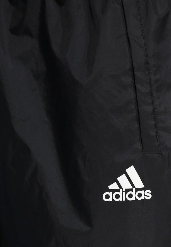 Мужские спортивные брюки Adidas Performance (Адидас Перфоманс) M35324: изображение 2