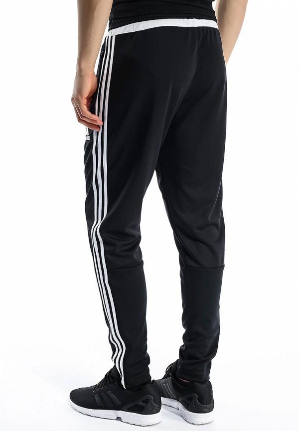 Мужские спортивные брюки Adidas Performance (Адидас Перфоманс) M64032: изображение 4