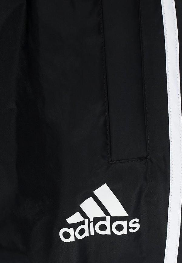 Мужские спортивные брюки Adidas Performance (Адидас Перфоманс) M64042: изображение 2
