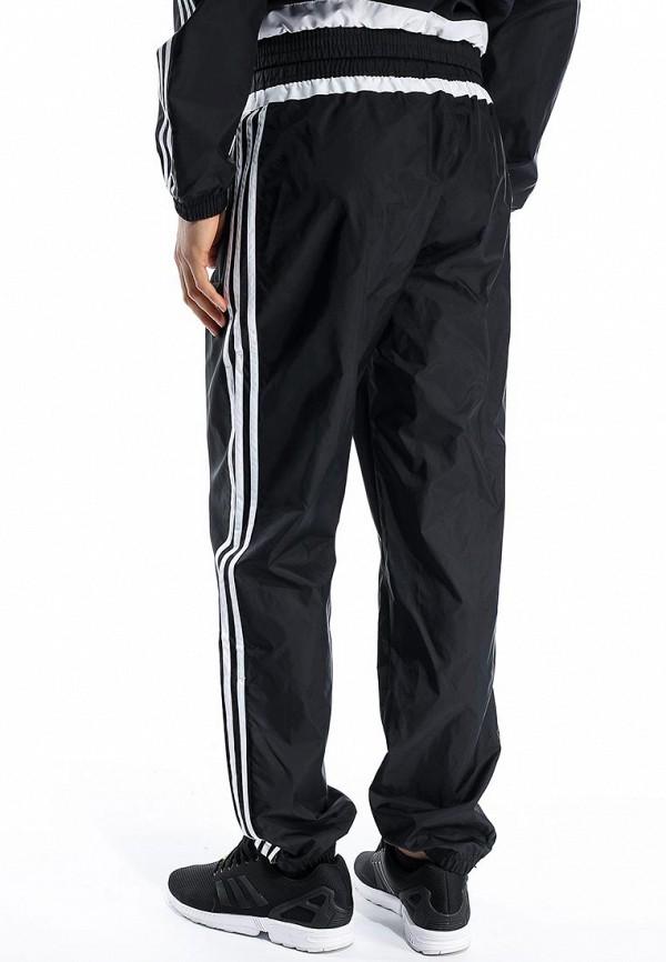Мужские спортивные брюки Adidas Performance (Адидас Перфоманс) M64042: изображение 4