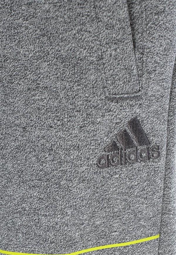 Мужские спортивные брюки Adidas Performance (Адидас Перфоманс) S08866: изображение 2