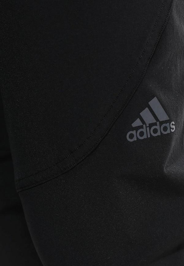 Мужские спортивные брюки Adidas Performance (Адидас Перфоманс) S09817: изображение 2