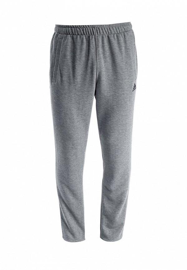 Мужские спортивные брюки Adidas Performance (Адидас Перфоманс) S12899: изображение 1
