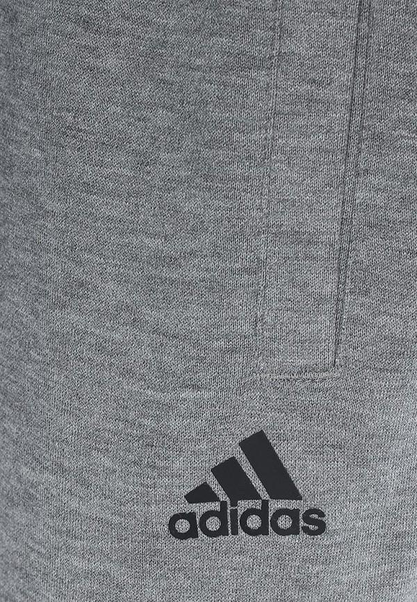 Мужские спортивные брюки Adidas Performance (Адидас Перфоманс) S12899: изображение 2