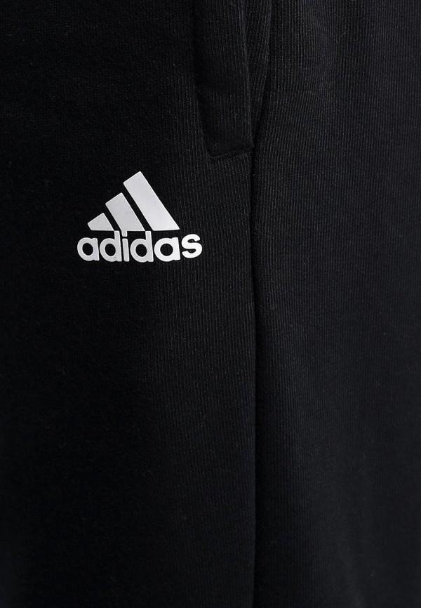 Мужские спортивные брюки Adidas Performance (Адидас Перфоманс) S17606: изображение 2