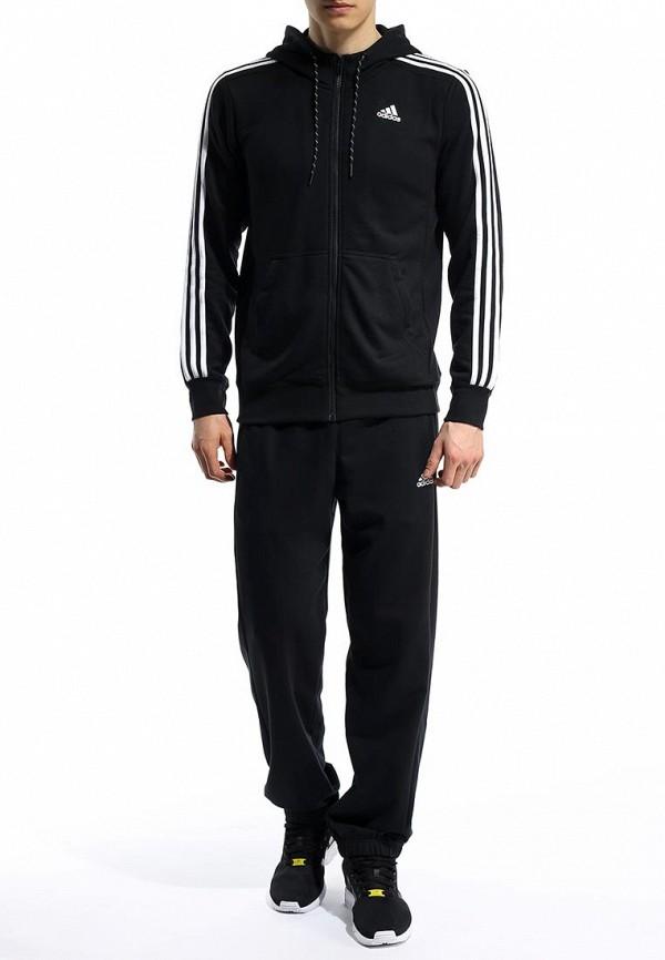 Мужские спортивные брюки Adidas Performance (Адидас Перфоманс) S17606: изображение 3