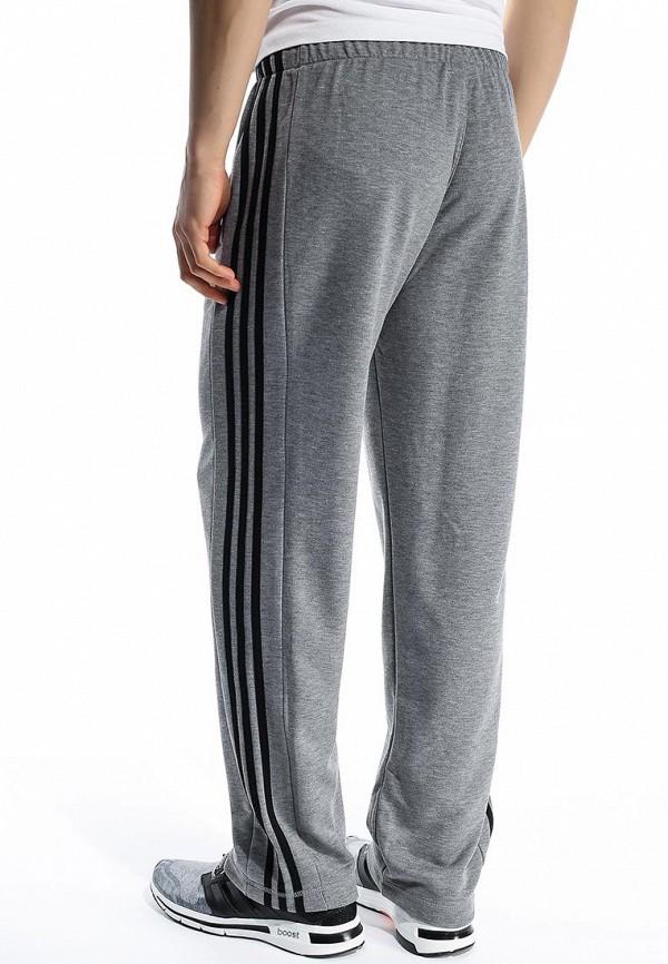 Мужские спортивные брюки Adidas Performance (Адидас Перфоманс) S17859: изображение 4