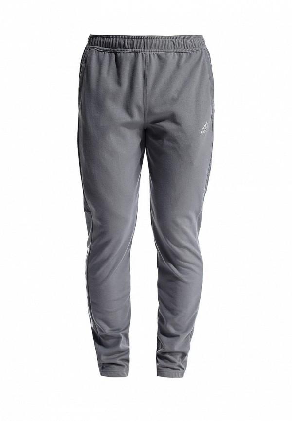 Мужские спортивные брюки Adidas Performance (Адидас Перфоманс) S18220: изображение 1