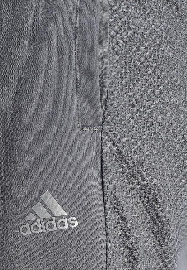Мужские спортивные брюки Adidas Performance (Адидас Перфоманс) S18220: изображение 2
