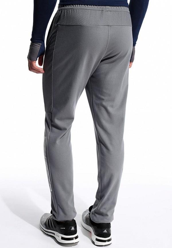 Мужские спортивные брюки Adidas Performance (Адидас Перфоманс) S18220: изображение 4