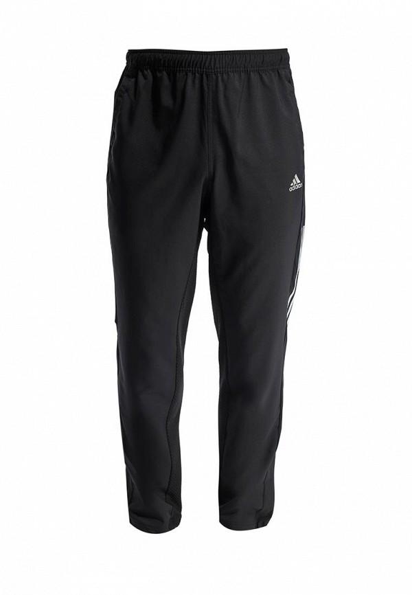 Мужские спортивные брюки Adidas Performance (Адидас Перфоманс) S18222: изображение 1
