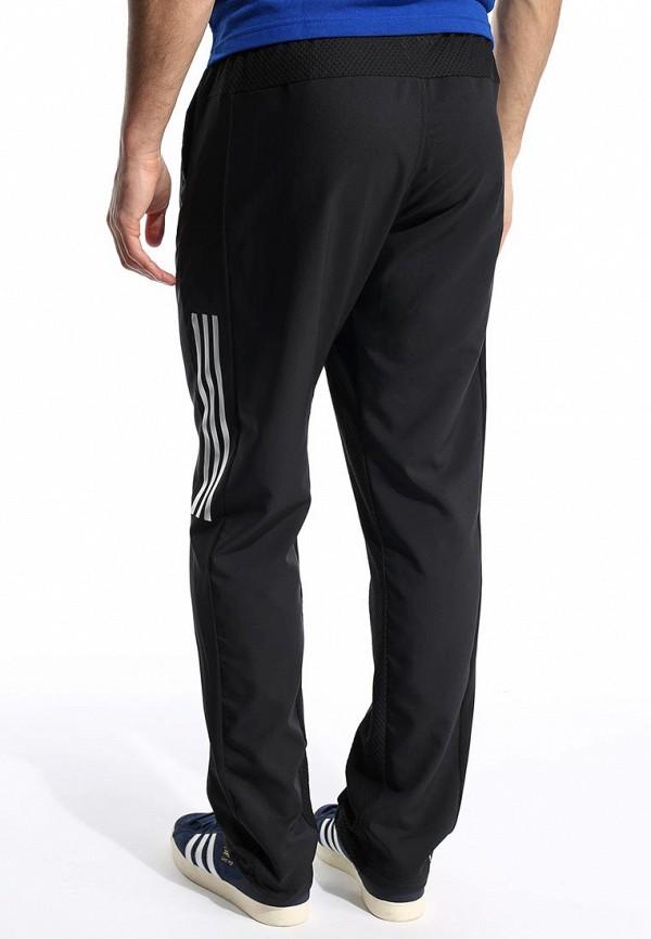 Мужские спортивные брюки Adidas Performance (Адидас Перфоманс) S18222: изображение 4