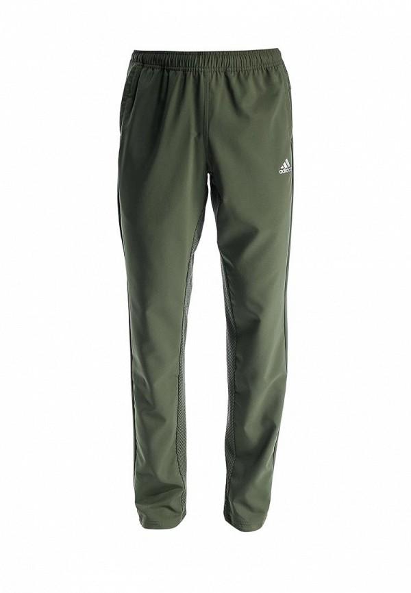 Мужские спортивные брюки Adidas Performance (Адидас Перфоманс) S18223: изображение 1