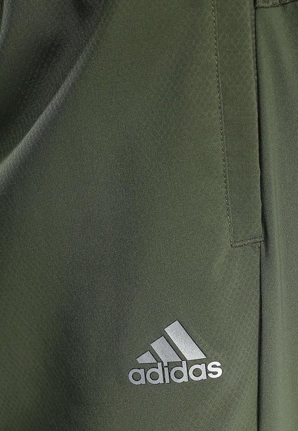Мужские спортивные брюки Adidas Performance (Адидас Перфоманс) S18223: изображение 2