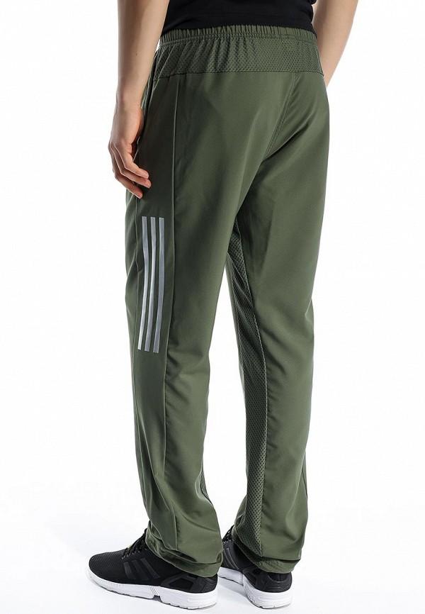 Мужские спортивные брюки Adidas Performance (Адидас Перфоманс) S18223: изображение 4