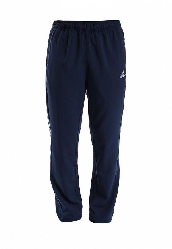 Мужские спортивные брюки Adidas Performance (Адидас Перфоманс) S18224: изображение 1