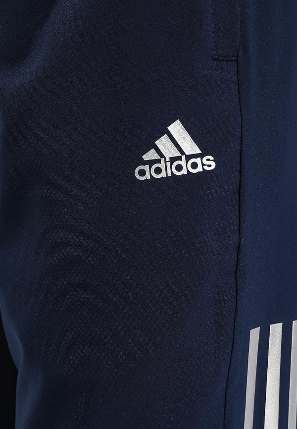 Мужские спортивные брюки Adidas Performance (Адидас Перфоманс) S18224: изображение 2