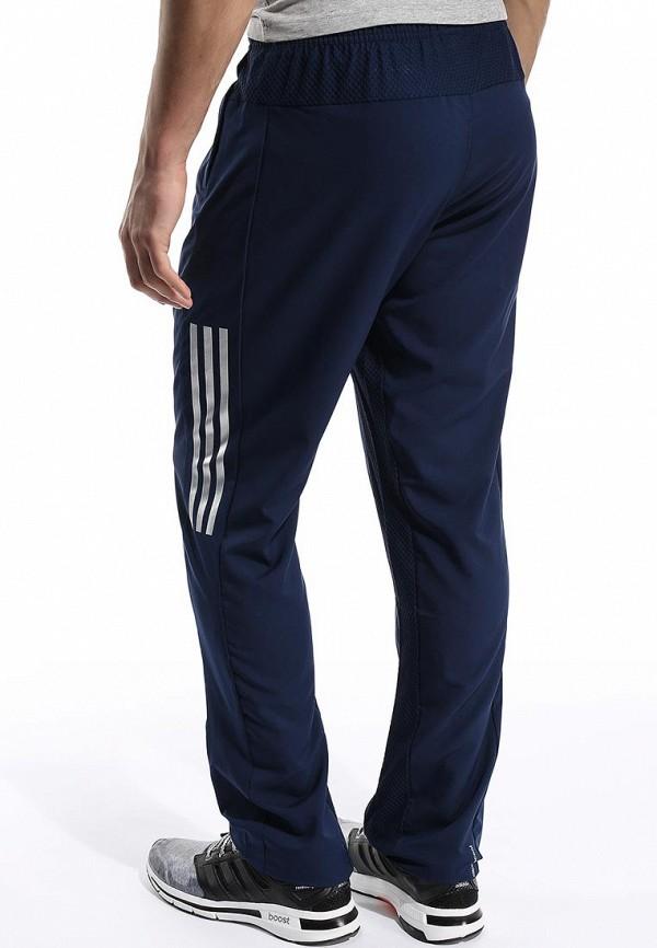 Мужские спортивные брюки Adidas Performance (Адидас Перфоманс) S18224: изображение 4