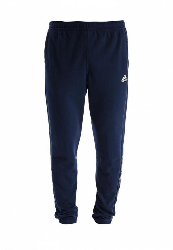 Мужские спортивные брюки Adidas Performance (Адидас Перфоманс) S20299: изображение 1