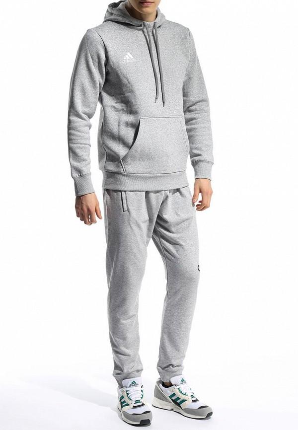 Мужские спортивные брюки Adidas Performance (Адидас Перфоманс) S21320: изображение 3