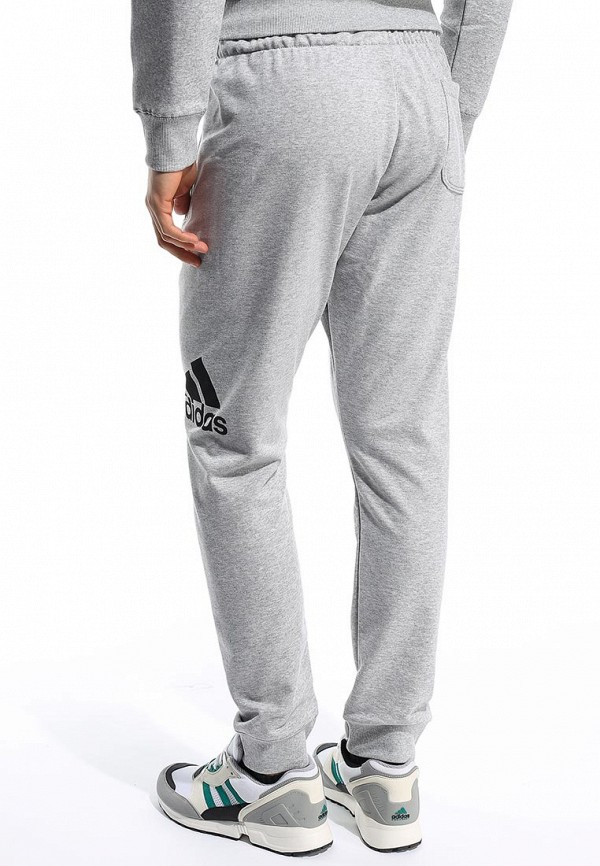 Мужские спортивные брюки Adidas Performance (Адидас Перфоманс) S21320: изображение 4
