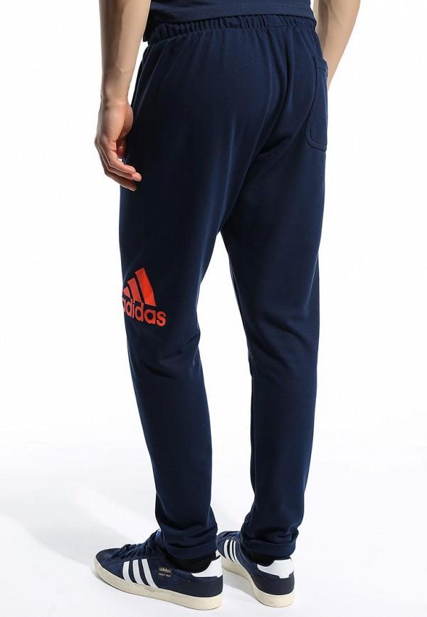 Мужские спортивные брюки Adidas Performance (Адидас Перфоманс) S21321: изображение 4