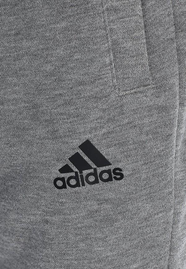 Мужские спортивные брюки Adidas Performance (Адидас Перфоманс) S21577: изображение 2