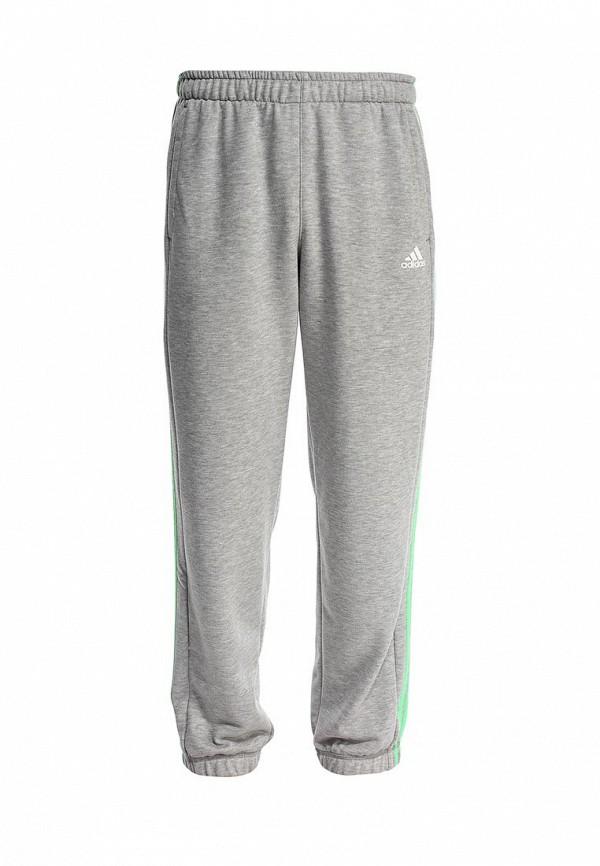 Мужские спортивные брюки Adidas Performance (Адидас Перфоманс) S21651: изображение 1