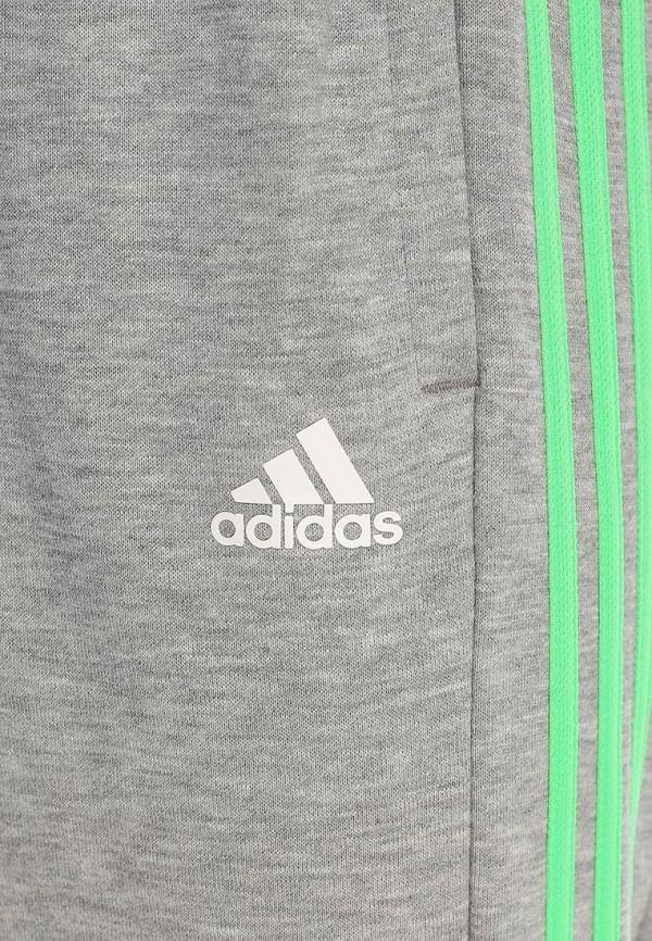 Мужские спортивные брюки Adidas Performance (Адидас Перфоманс) S21651: изображение 2