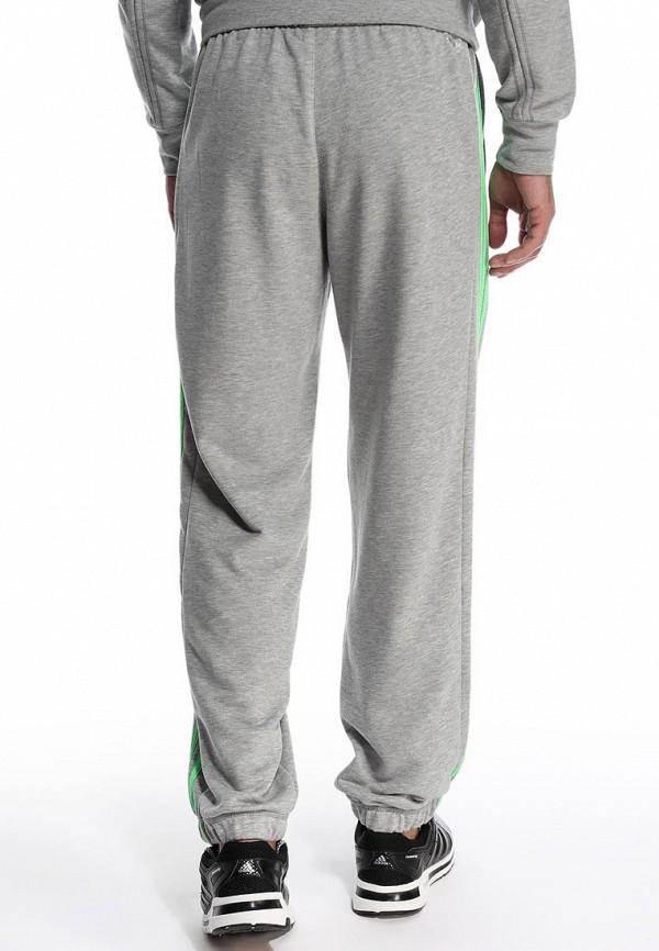 Мужские спортивные брюки Adidas Performance (Адидас Перфоманс) S21651: изображение 4