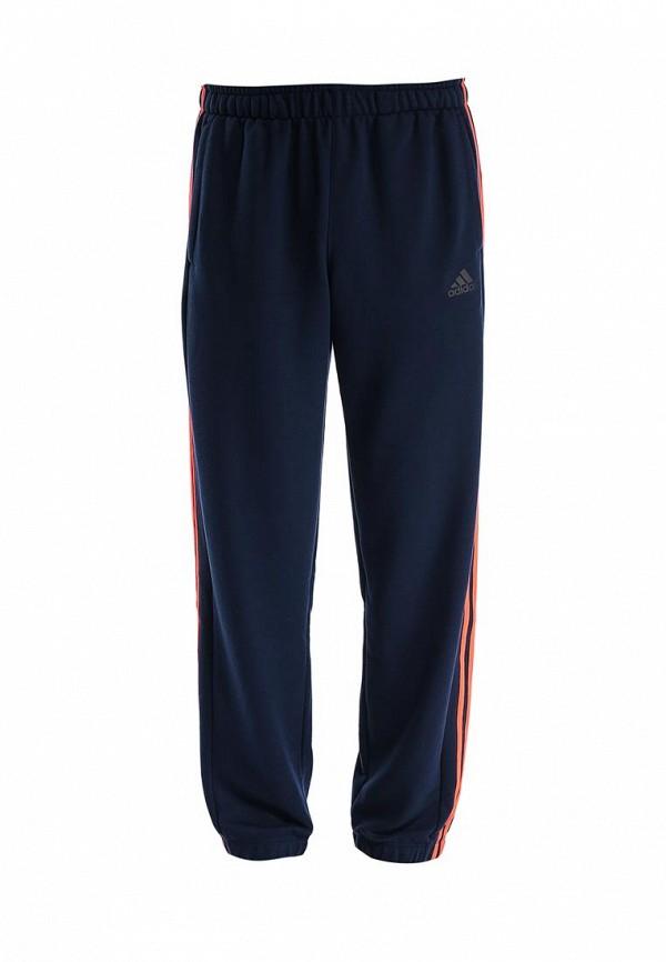 Мужские спортивные брюки Adidas Performance (Адидас Перфоманс) S21654: изображение 1