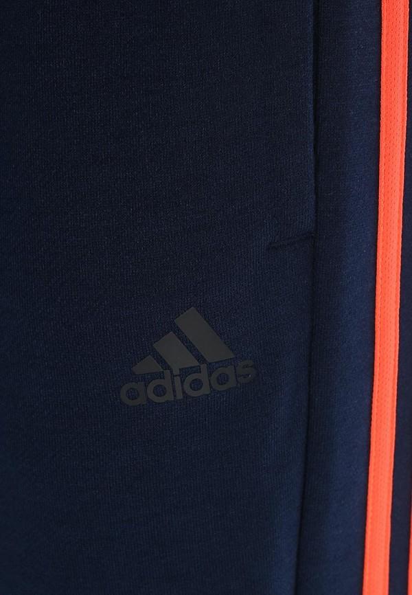 Мужские спортивные брюки Adidas Performance (Адидас Перфоманс) S21654: изображение 2