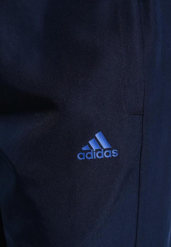 Мужские спортивные брюки Adidas Performance (Адидас Перфоманс) S21931: изображение 2