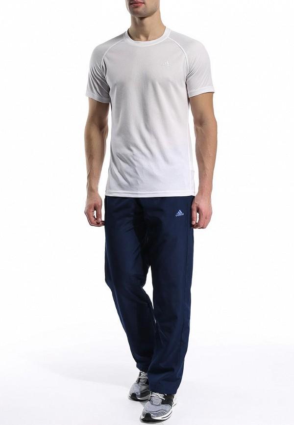 Мужские спортивные брюки Adidas Performance (Адидас Перфоманс) S21931: изображение 3