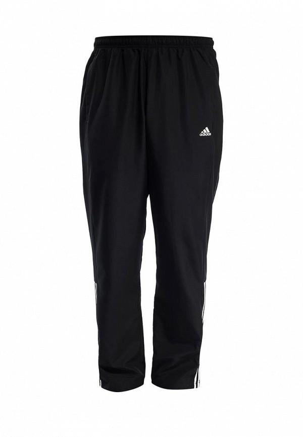 Мужские спортивные брюки Adidas Performance (Адидас Перфоманс) S21957: изображение 2