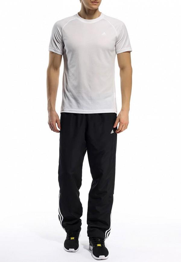 Мужские спортивные брюки Adidas Performance (Адидас Перфоманс) S21957: изображение 5