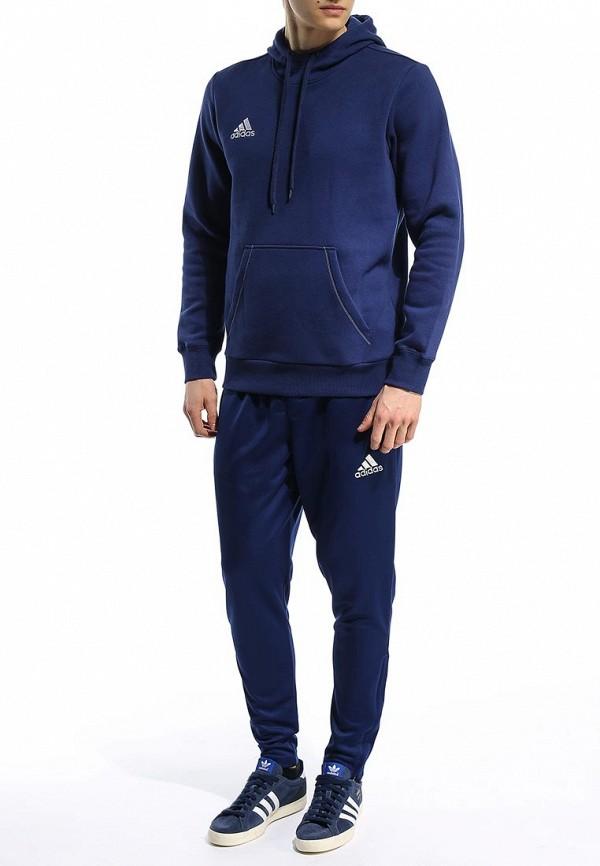 Мужские спортивные брюки Adidas Performance (Адидас Перфоманс) S22404: изображение 3