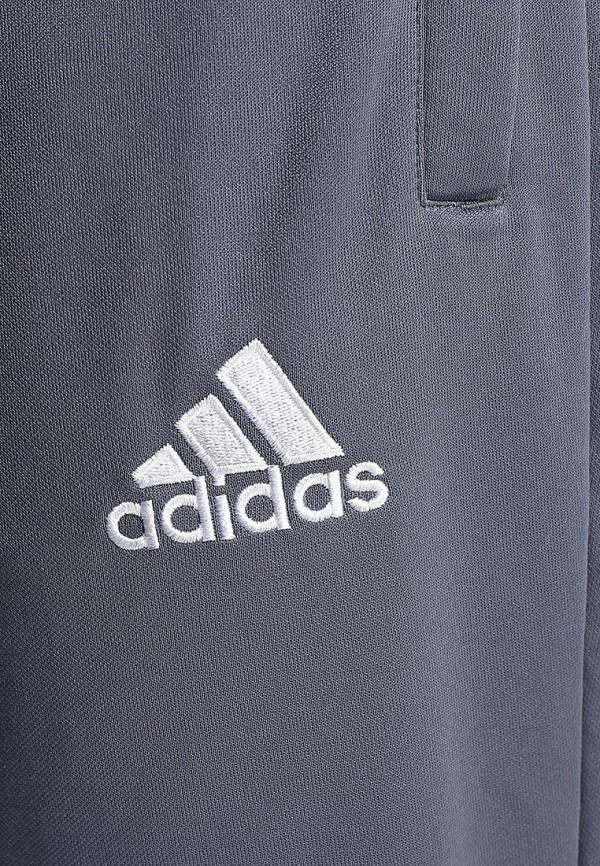 Мужские спортивные брюки Adidas Performance (Адидас Перфоманс) S22405: изображение 2