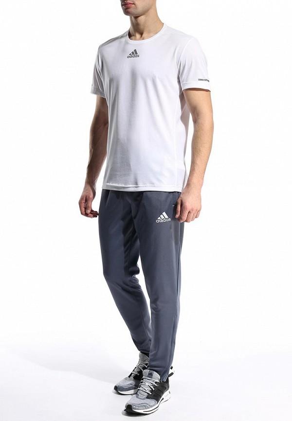 Мужские спортивные брюки Adidas Performance (Адидас Перфоманс) S22405: изображение 3