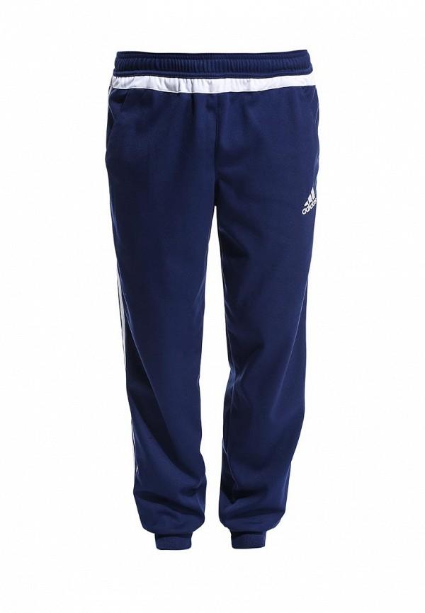 Мужские спортивные брюки Adidas Performance (Адидас Перфоманс) S22452: изображение 1