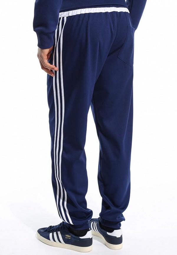 Мужские спортивные брюки Adidas Performance (Адидас Перфоманс) S22452: изображение 4