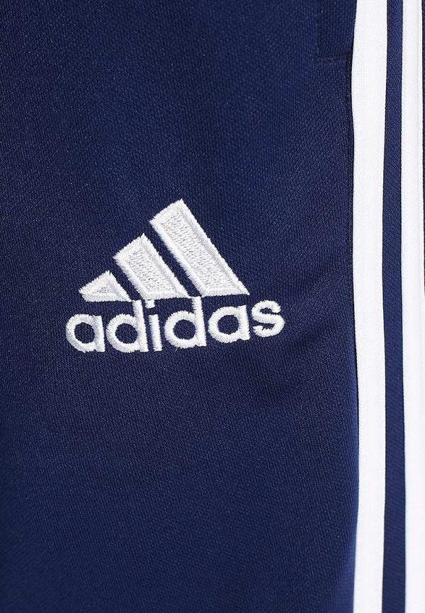 Мужские спортивные брюки Adidas Performance (Адидас Перфоманс) S22453: изображение 2